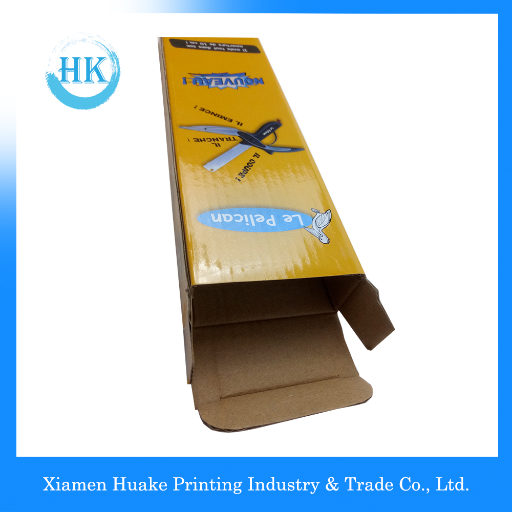 Corrugated Paper Box For Kitchener