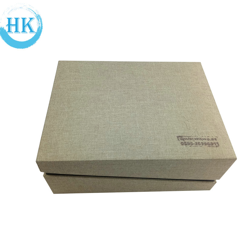 Rigid Packaging Box For Jewelry