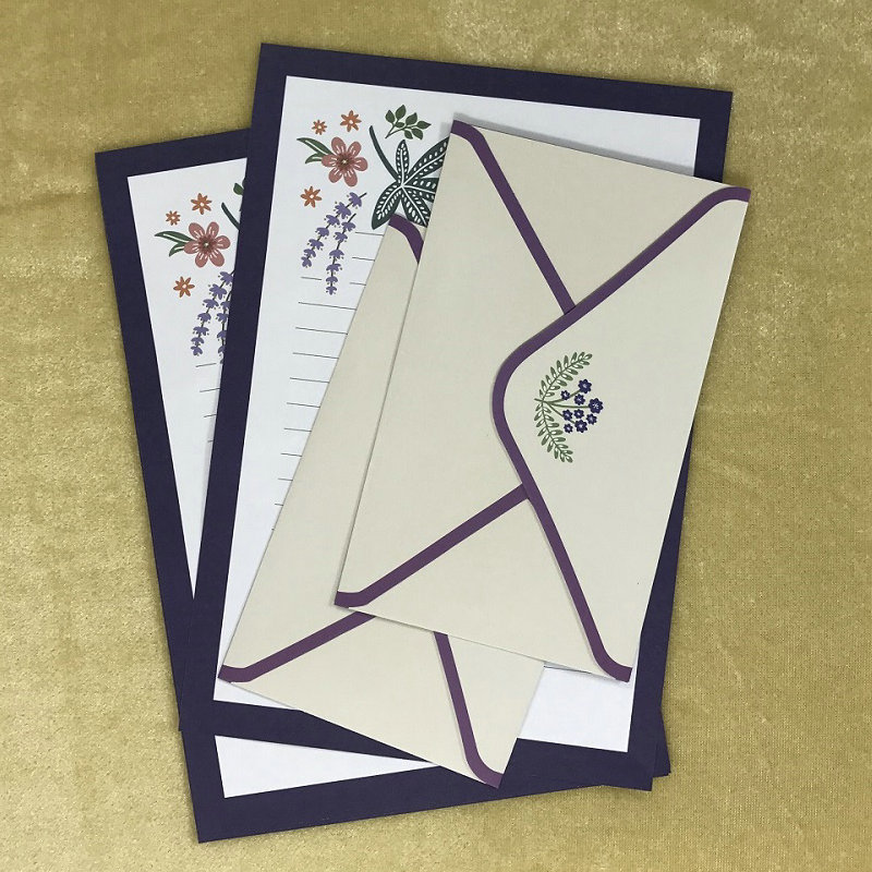 Invitation Envelopes