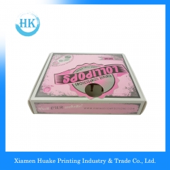 Makeup Packaging Paper Box Med Spot UV