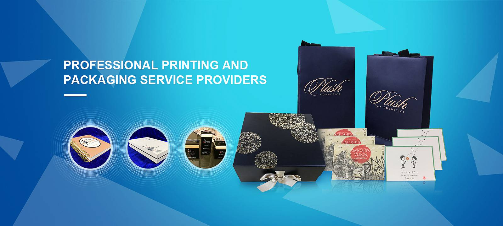 Printing and Packaging Manufacturer